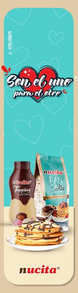 Nucita pancake